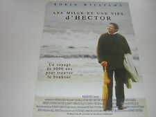 AFFICHE PROMO VIDEO CLUB--LES MILLE ET UNE VIES D'HECTOR--WILLIAMS/FORSYTH