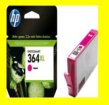 ORIG. HP 364xl MAGENTA Photosmart c5380 c6324 c6380 d5460 b010a b109a b109d NUOVO