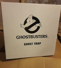 ghostbusters ghost trap prop Mattel Matty collectors replica toy