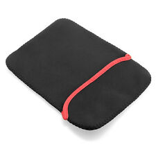10inch Protective Soft Sleeve Pouch Case Cover for Tablet PC Laptop Black
