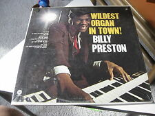 BILLY PRESTON-Wildest Organ In Town-CAPITOL SM-2532-LP/The Duck/Up Tight