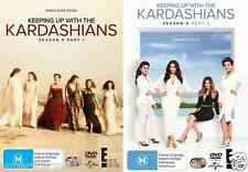 Keeping Up With The Kardashians SEASON 9 Parts 1 & 2 : NEW DVD