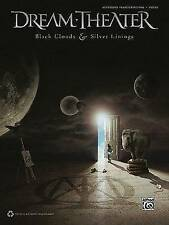 Dream Theater: Black Clouds & Silver Linings by Alfred Publishing Co., Inc.