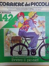 Corriere dei Piccoli n°26 1980  [G.69A] - da stock