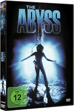 DVD THE ABYSS (Extended Edition) # v. James Cameron, Ed Harris ++NEU