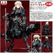 Movic 1/8 Fate Stay Night Saber Alter PVC Figure