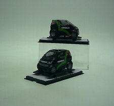 1:87 Busch Sondermodell Smart Fortwo / Autokraft - My Big Brother