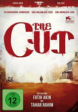 THE CUT (Fatih Akin) DVD NEU + OVP!
