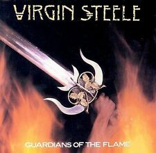 Guardians of the Flame by Virgin Steele (CD, Nov-2002, Noise (USA))