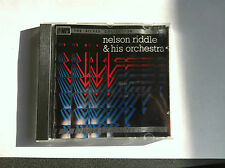042282376022  Silver Collection by Nelson Riddle (1989) CD - FAST POST