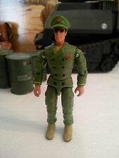 Comic 3-Pk Exclusive: 2004 GI JOE General: GENERAL FLAGG(v3)