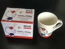 Sanrio Official Hello Kitty Ceramic Cute Mug Cup from Japan Free Shipping!(2)
