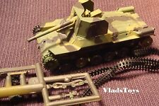 Precise 1:72 Imperial Japanese Ho-Ni Camo Tank Destroyer SelfPropelled Artillery