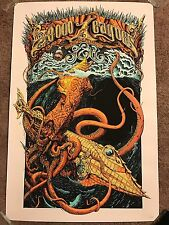20,000 Leagues Under The Sea Jules Verne Movie Print Poster Mondo Andrew Ghrist