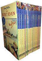Enid Blyton Secret Seven 15 Books Collection Set Children Classic Collection