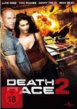 Death Race 2 (2014) Blu Ray
