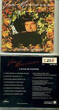 VAN MORRISON - A Sense of Wonder - Original MERCURY Germany
