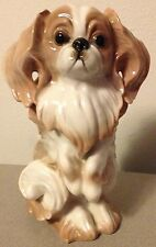 Vintage Rosenthal Bavaria Japanese Chin Masterpiece - A Quality Top Dog Figurine