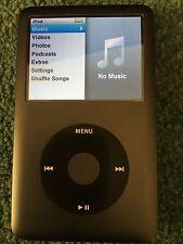 Apple iPod Classic 7th Generazione Nero (160GB)