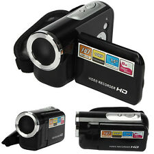1.5 Inch TFT 16MP 8X Digital Zoom Video Recorder HD Video Camcorder Camera SD
