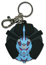 **License** Guyver Bio-Boosted Armor PVC Keychain SD Unit 01 #4532