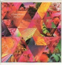 (422K) Cineplexx, Mejor - DJ CD
