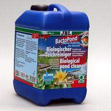 JBL Bactopond 2,5l - Cura Alghe nutrienti Batteri Stagno Cura riduzione