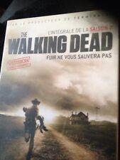 Saison 2 The Walking Dead