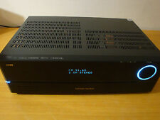 HARMAN KARDON AVR-161 RECEIVER 5.1 / VERSTÄRKER / HDMI / BLACK / TOP ! #24B