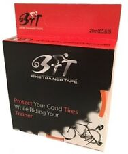 BTT Bike Trainer Tape - Protect your good tires while riding Indoor Bike Trainer
