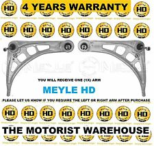 BMW E46 318 320 323 325 M SPORT TECH 1 FRONT LOWER CONTROL ARM WISHBONE MEYLE HD