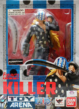 Figuarts Zero - Killer One Piece Action Figure Bandai