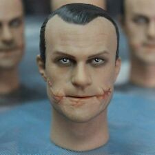 HOT FIGURE TOY1/6 HEADSCULPT Heath Ledger HEADPLAY The Joker police