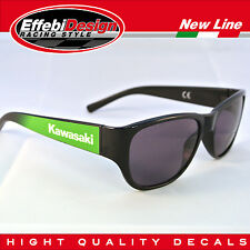 OCCHIALI DA SOLE KAWASAKI ZX10R-6R Z750  MOTO GP SBK  SUNGLASSES HIGHT QUALITY!