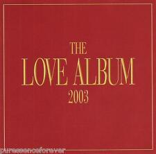 V/A - The Love Album 2003 (UK 42 Trk Double CD Album)