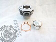 Big Bore Kit (Round Barrel) - BSA B44