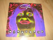 "GILLAN - NIGHTMARE(VIRGIN 7"")"