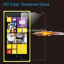 Tempered Glass Film Screen Protector for Nokia Lumia 630 635 Mobile Phone