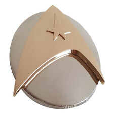 STAR Trek Arrow Fashion Metal Belt Buckle Cowboy Mens Boys Golden Special