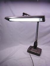 Vintage Dazor Floating Lamp Model UL-P-2324-16 Desk Drafting Industrial
