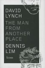 Icons: David Lynch : Time to Wake Up by Dennis Lim (2015, Hardcover)