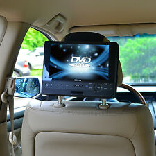 "Car Headrest Mount for Sony BDPSX910 Portable Blu-ray Player 9"" DVD Players"