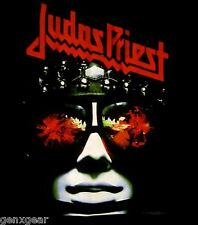 JUDAS PRIEST cd cvr HELL BENT FOR LEATHER Tour Official SHIRT SMALL new