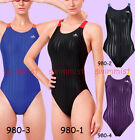 NWT YINGFA 980 TRAINING RACING COMPETITION SWIMSUIT US MISS 2,4,6,8,10,12 ALL Sz
