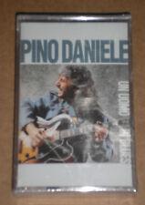PINO DANIELE - UN UOMO IN BLUES - MUSICASSETTA MC SIGILLATA (SEALED)