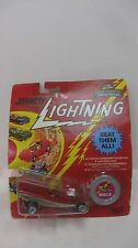 Johnny Lightning LE Christmas Is For Kids Delivery Van 1:64 Diecast   NEW dc1352