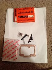 NOS Yamaha Keyster Carb Kit Carburetor Repair Kit YDS3 YDS 3
