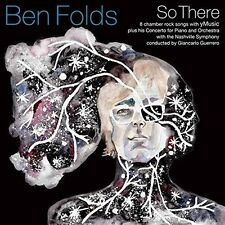 Ben Folds - So There [New CD]