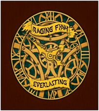 Raging Fyah - Everlasting - New Vinyl LP - Pre Order 12th August