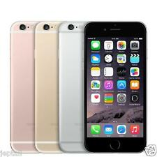 "Apple iPhone 6S 4.7"" 16gb Smartphone Mobile Phone Brand New Cod Jeptall"